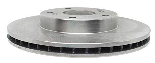 ACDelco Silver 18A912A Front Disc Brake Rotor