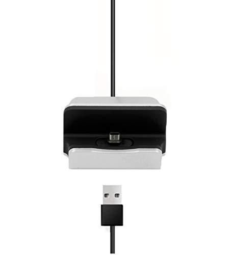 充電スタンド スマホスタンド Type-C 充電 卓上ホルダー ケーブル付き Type-C 充電スタンド 充電クレードル ドック型 卓上ホルダー 軽くて、持ちやすいみんなが喜ぶ