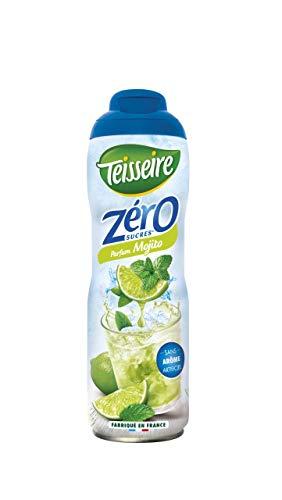 Teisseire Sirup Mojito 0% Zucker - 60 cl