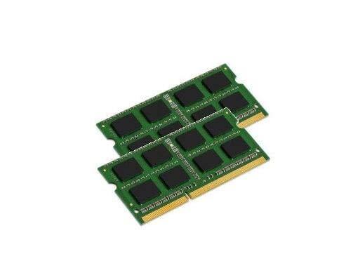 SiQuell 8GB Kit (2x 4GB) Acer Aspire 5720Z Serie (PC2–5300S) Memoria RAM