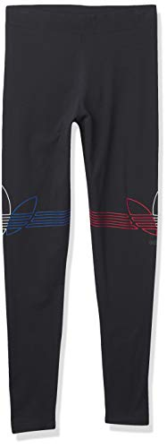 adidas Originals,womens,Tights,Black/Black,X-Large