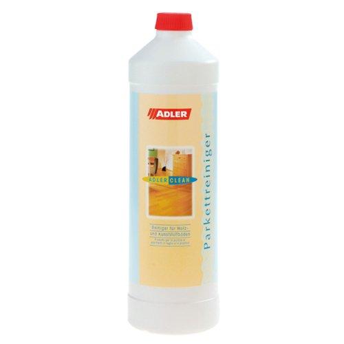 Clean-Parkettreiniger 1l - Reiniger Reinigungsmittel für Parkett Böden