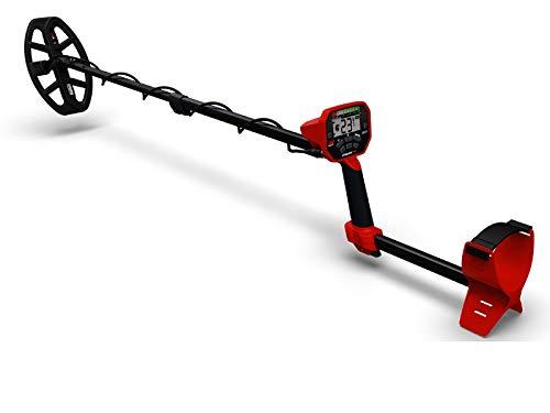 Minelab Vanquish 440 - Detector de metales con tecnología M