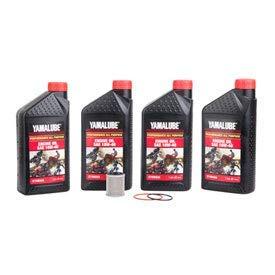 Oil Change Kit Yamaha Big Bear/Kodiak/Wolverine Yamalube