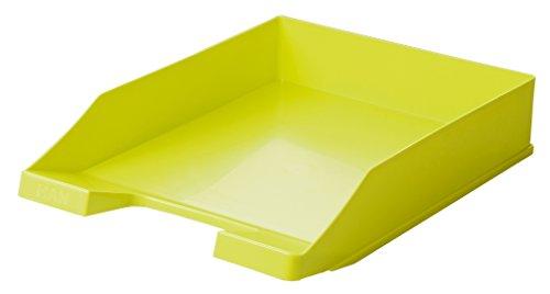 Han Briefablage A4 (1 Karton = 10 Stück) lemon