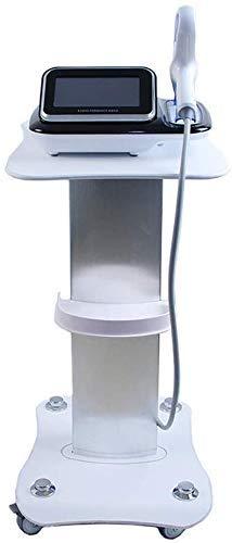 GUONING-L Rueda Multifunción portátil carretillas de mano, gran carro de la compra Utilidad del salón de belleza de la carretilla con Universal Rueda pequeña burbuja Spa Instrumento del balanceo de la