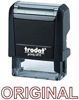 Trodat Printy 4911 Stamp ORIGINAL