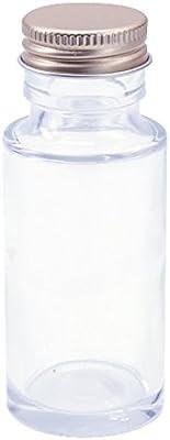 日本製 ハーバリウム 円柱ガラス瓶 50cc 25本セット