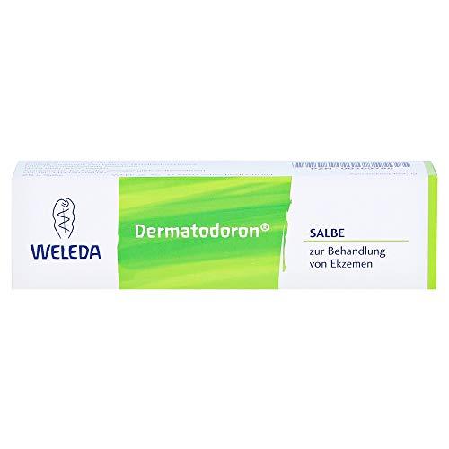 Weleda Dermatodoron Salbe, 25 g Salbe