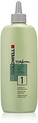 Goldwell Topform Well-Lotion 1er
