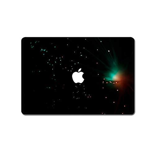 Adhesivo para MacBook Pro para ordenador portátil Mac, portátil, textura divertida, para MacBook 13 pulgadas, 15 pulgadas, 12...