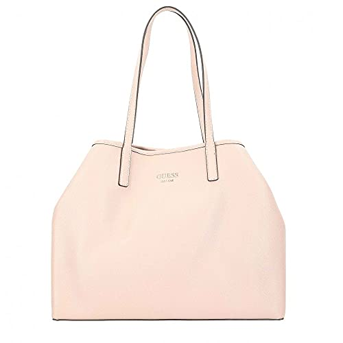Guess Vikky Large Tote Rosewood