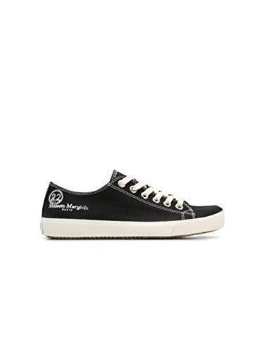 Maison Margiela Luxury Fashion Donna S58WS0110P1875T8013 Nero Sneakers |