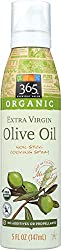 365 Everyday Value, Organic Extra Virgin Olive Oil Non-Stick Cooking Spray, 5 fl oz