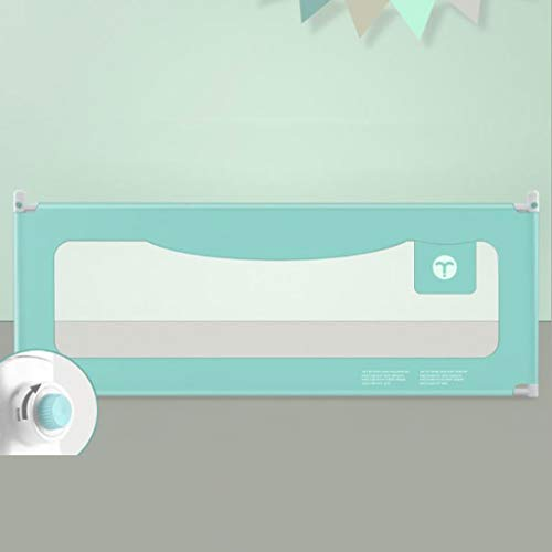 Barrera de cama para bebé, Guardia Rail Cuna de viaje port