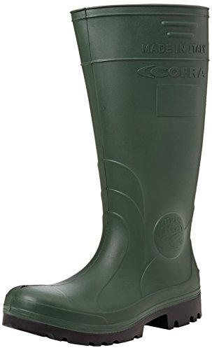 Calzature di sicurezza per ambienti umidi - Safety Shoes Today