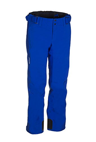 Phenix Herren Matrix III Salopette PZ Slim Skihose, Royal Blue, 56
