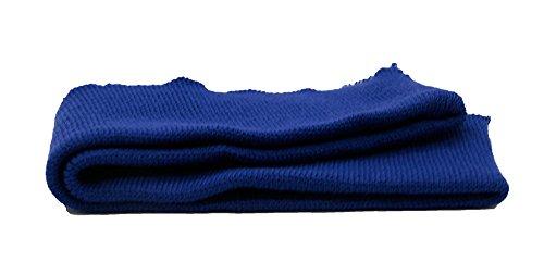 Haberdashery Online Cintura elástica para ropa color Azul eléctrico. Ideal para rematar...