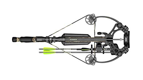 BARNETT Whitetail Hunter STR Crossbow in Mossy Oak
