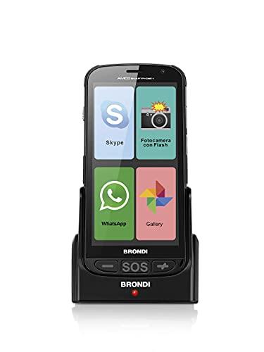 cellulare per anziani con whatsapp online