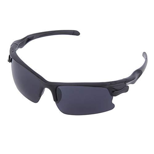 N / A Gafas de sol polarizadas de alta definición para hombre, protección UV, gafas de sol antideslumbrantes para conducción y pesca