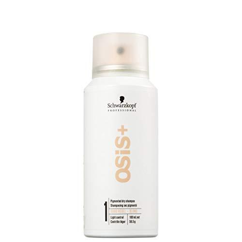 Shampooing sec pigmenté Boho Rebel Osis+ Blond - 100 ML