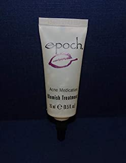 Nu Skin NuSkin Epoch Blemish Treatment - Acne Medication - 15 ml (0.5 Fl. Oz.)