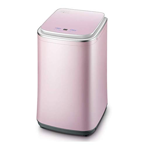 Portable Volledig-automatische Wasmachine Wasmachine - hoge temperatuur en Smart Touch Screen Wassen Automatische Kleine Mini Ondergoed Wasmachine
