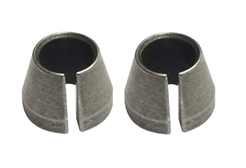 Ridgid 671362001 Pack of 2 Cone Sleeve Collets