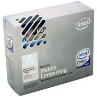 Intel Core T7700 2.4GHz 4MB L2 Box Prozessor - Prozessoren (2.40 GHz, 800 MHz FSB), Intel Core 2 Duo, 2,4 GHz, Buchse 479, 65 nm, T7700, 64-Bit