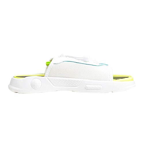 【BODYMAKER/ボディメーカー】 コンフォートサンダル XL ホワイト AS088XLWH ユニセックス メンズ 靴 くつ サンダル ビーチサンダル ビーチ スリッパ 海 プール