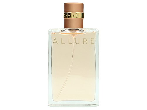 Chanel Allure Femme/Woman, Eau de Parfum, Vaporisateur/Spray, 1er Pack (1 x 35 ml)