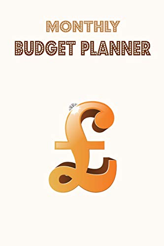 Budget Planner: Pocket size 6x9 inch. 121 pages. Monthly budget planner organizer, payment organizer personal notebook.