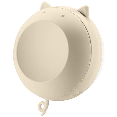 HW Producten Snelle Verwarming Hand Warmers Power Bank 3 in 1, met LED Make-up Spiegel, 6000 mAh USB Oplaadbare Draagbare Batterijlader Langdurig Veilig, Beste Geschenken voor Mannen Vrouwen Kinderen