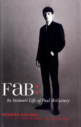 Image of Fab: An Intimate Life of Paul McCartney