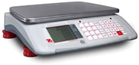 Ohaus A71P30DNUS Aviator 7000 Advanced Price Computing Retail Scale 30/60lbs