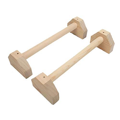 Soportes de barra push-up, barra de presión con asas de espuma antideslizantes para brazos, entrenamiento de pecho y hombros, gimnasio, entrenamiento en casa, entrenamiento en forma de S (B)
