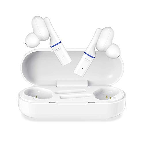 Muzili Auriculares Inalámbricos In-Ear, Bluetooth 5.0 Auriculares Deportivos...