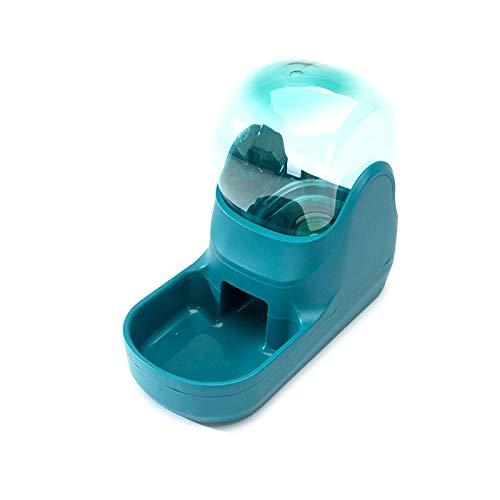 Rayber Futterspender und Wasserspender, Futterautomat Katze,Hund...