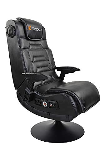 X-Rocker 51396 Pro Series With Pedestal
