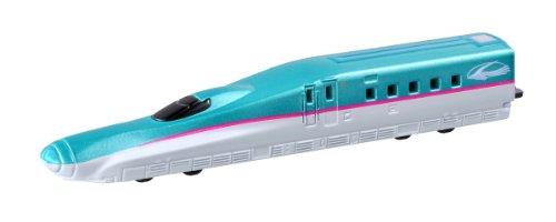 Tomica Long Type Tomica No.132 E5 Shinkansen Hayabusa (japan import)