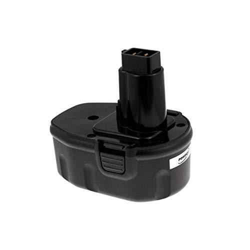 Batería para DEWALT modelo/ref. DE9092, 14,4V, NiMH