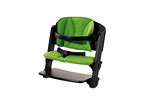 Pinolino - Sitzverkleinerer für Treppenstühle, Stoff, grün