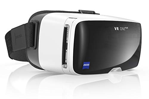 Zeiss VR One Plus Virtual Reality Glasses