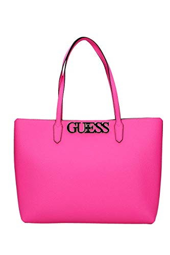 Guess Uptown Chic Barcelona Shopper Tasche 40 cm