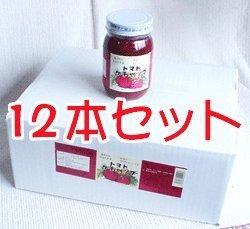ケンショー無添加トマトケチャップ12本セット(380g入×12本) 契約栽培農家の野菜で作る自然派トマトケチャップ