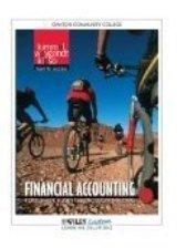 Financial Accounting 6e Kimmel ACC101