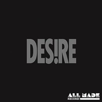 Desire (feat. Gandalf)