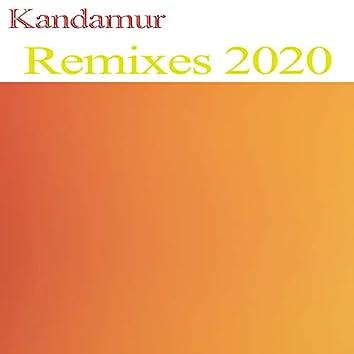 Remixes 2020