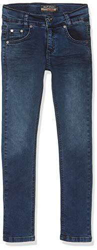 Blue Effect  0226 Jungen Ultrastretch Jeans, Blau (Blue denim), 176